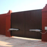 0020 b 150x150 - Ворота