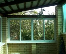 100 4933 220x180 - Лоджии, остекление балконов