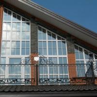 DSCN1561 200x200 - Пластиковые окна - Остекление балконов