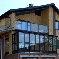 DSC 0203 2 200x200 - Пластиковые окна - Остекление балконов