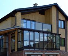 DSC 0203 3 220x180 - Лоджии, остекление балконов