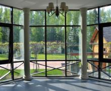 DSC 0236 3 220x180 - Лоджии, остекление балконов
