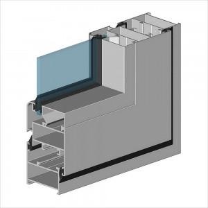ALT100 n2 300x300 - Лоджии, балконы из алюминия