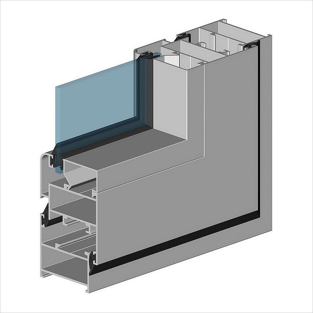 ALT100 n2 - Лоджии, остекление балконов