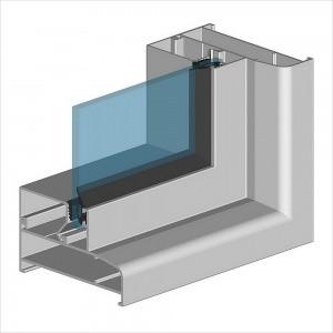 ALT100 n4 300x300 - Лоджии, балконы из алюминия