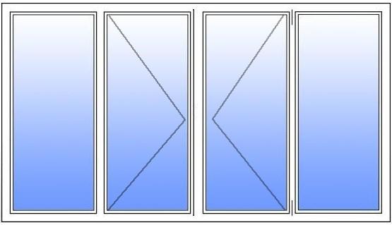 balk1 - Лоджии, остекление балконов