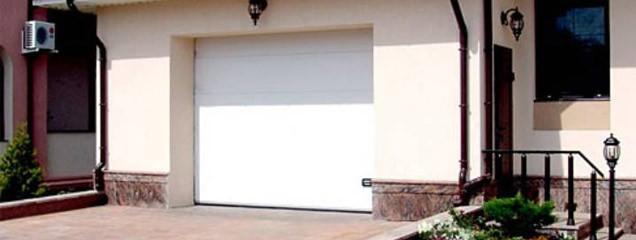 aaa11 - Секционные гаражные ворота