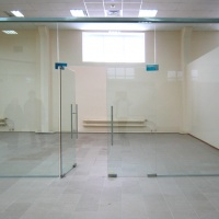 peregorodki iz stekla 6 200x200 - Стеклянные перегородки