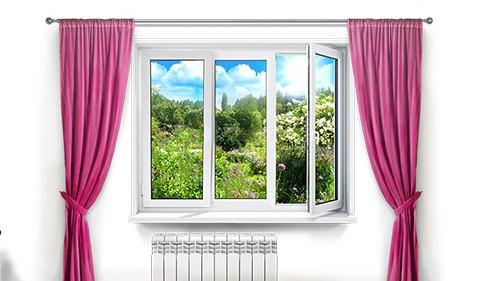 windows - Окна ПВХ