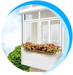 usl04 - Лоджии, остекление балконов