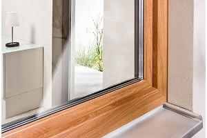 s9000 window - ОКНА GEALAN S 9000