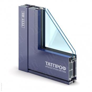 Профиль ТПТ-65 Татпроф
