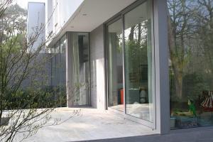 Подъемно-раздвижные двери HS-PORTAL