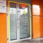 """Двери от компании """"Бам"""" (Йошкар-Ола)"""
